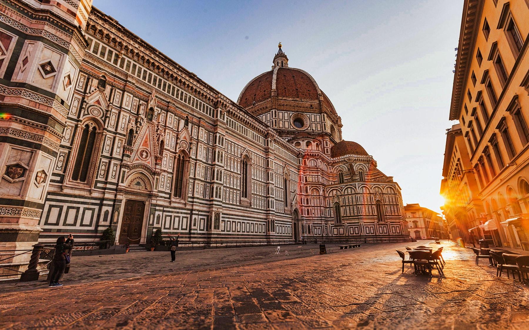 billets Duomo Florence