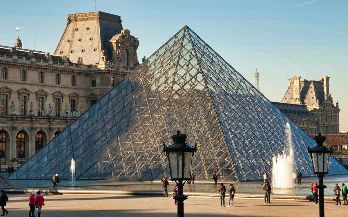 Paris Skip The Line Tickets - Louvre Museum