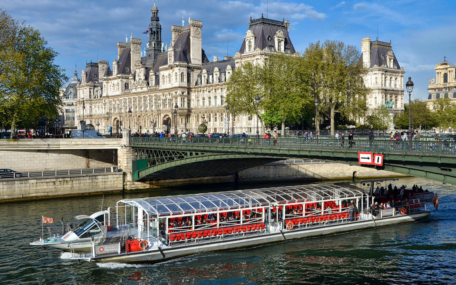 perfect day in paris tour: louvre, notre dame and cruise down the seine-3
