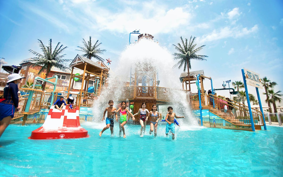 laguna waterpark tickets with optional unlimited f&b-1