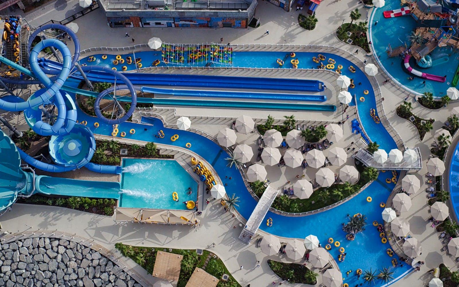 best-water-parks-in-dubai-laguna-water-park