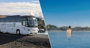 Blue Lagoon Admission with Hotel Transfers