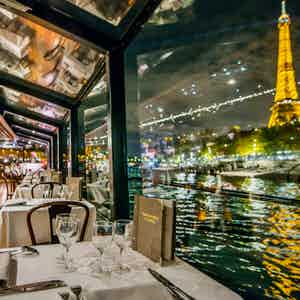 Best Thames River Cruises