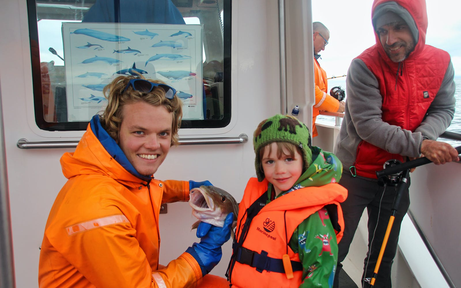 sea angling experience off the reykjavik coast-3