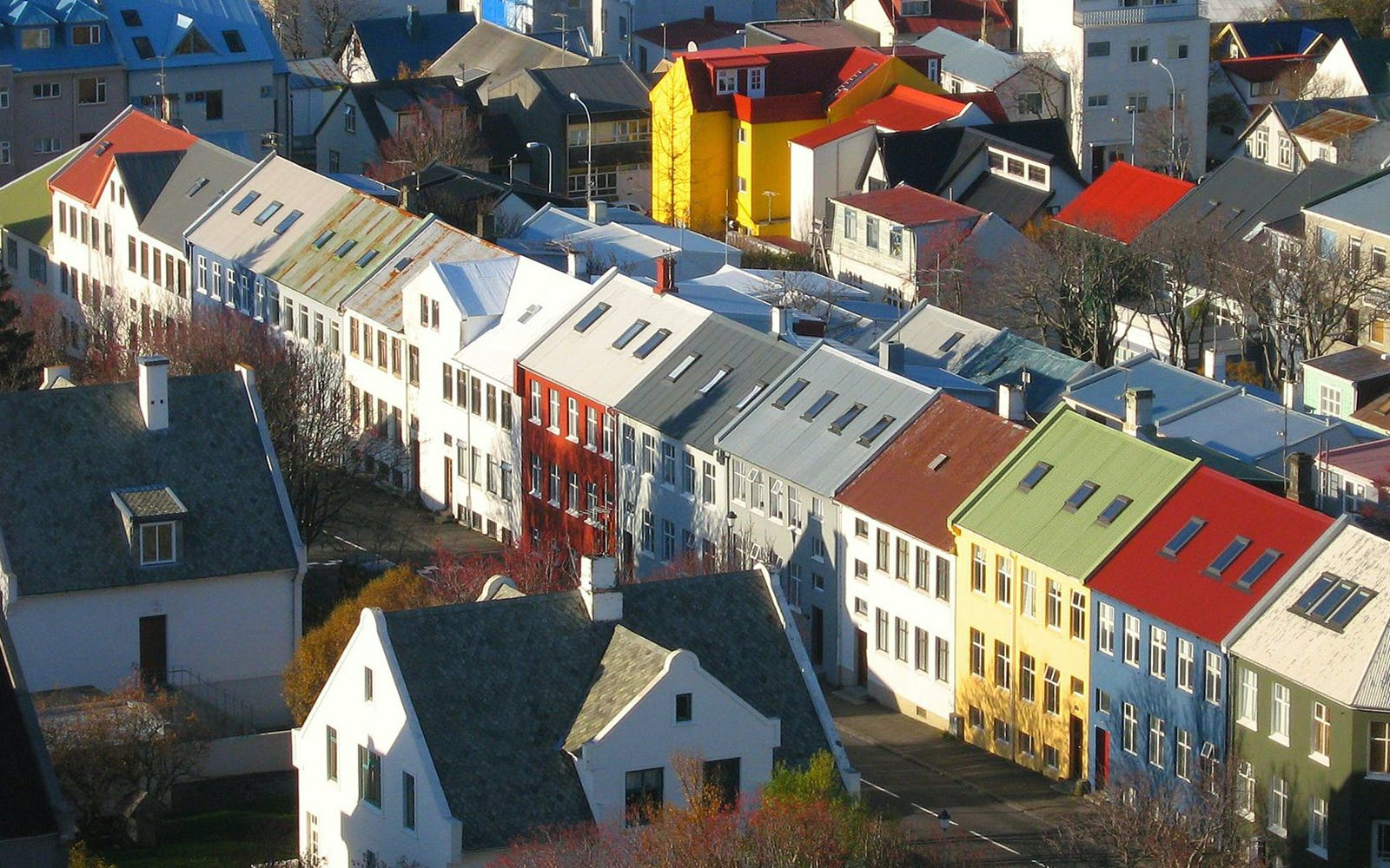 full day tour of reykjavik city and golden circle -2