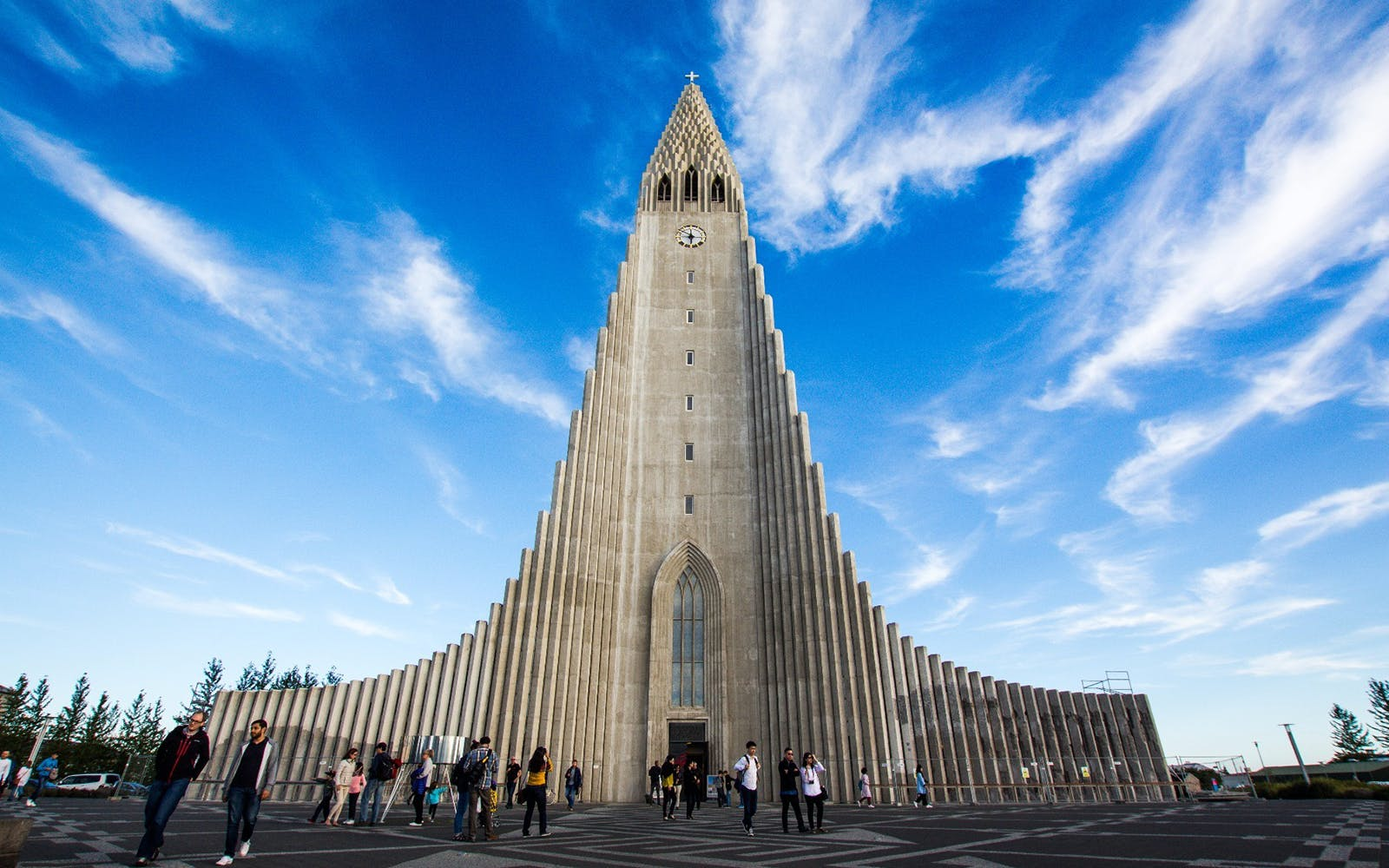 Full Day Tour of Reykjavik City and Golden Circle