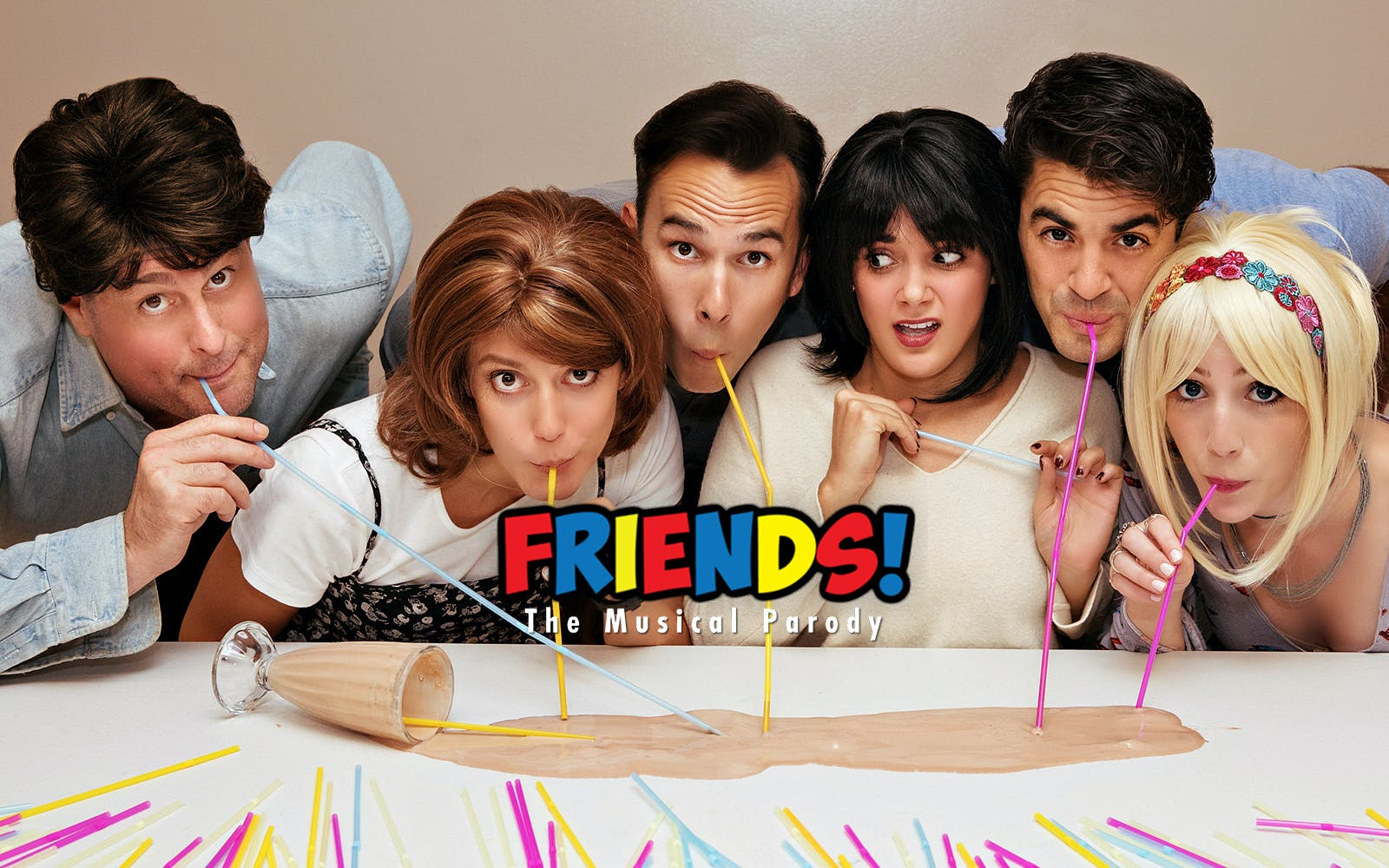 friends! the musical parody-1