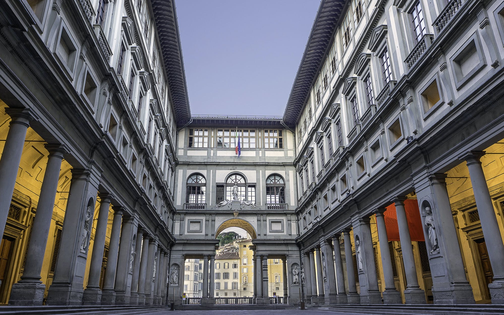 uffizi gallery guided tour with skip the line tickets-1