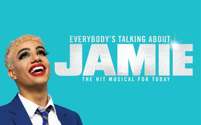 Everybody's Talking About Jamie london Tickets