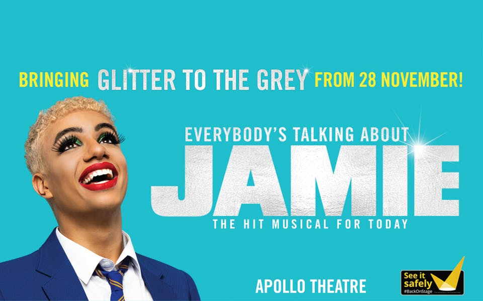 everybody's talking about jamie-1