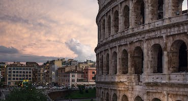 Escorted Priority Entry to Colosseum, Roman Forum & Palatine Hill Package