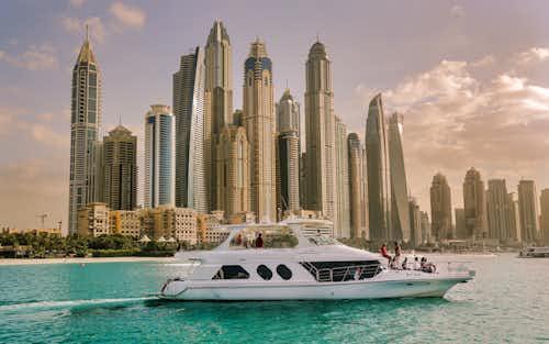 Musandam Cruises