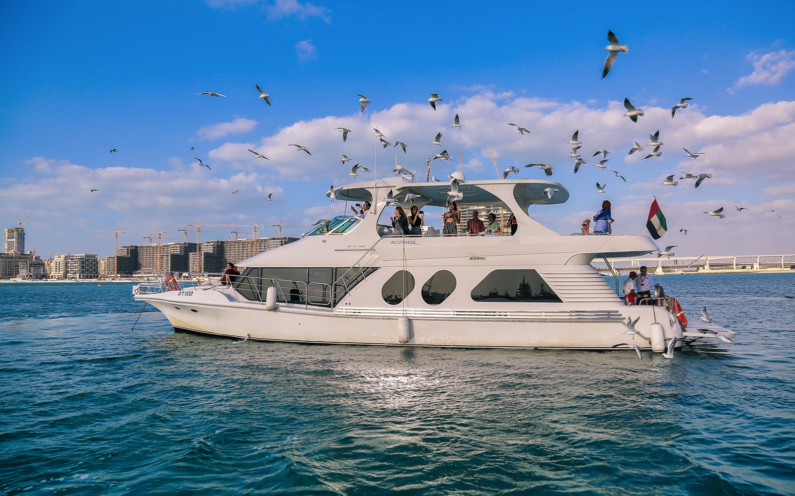 luxury shared yacht tour-1