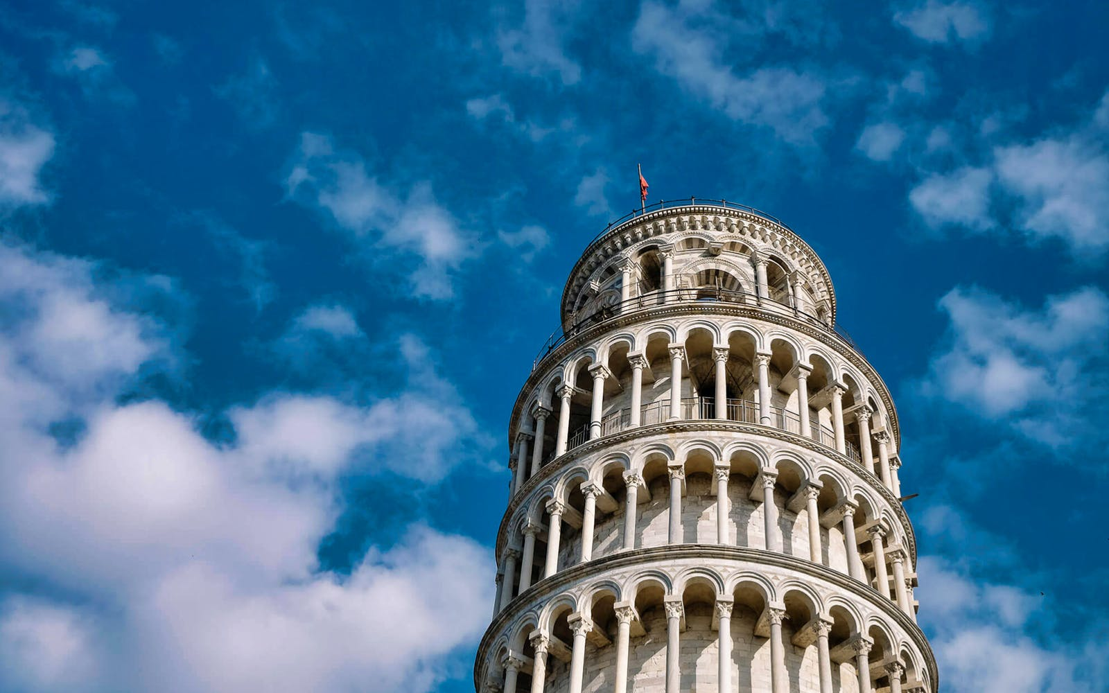 Guided Tour of Pisa with Skip the Line Access to the Leaning Tower