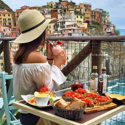 florence to cinque terre day trip