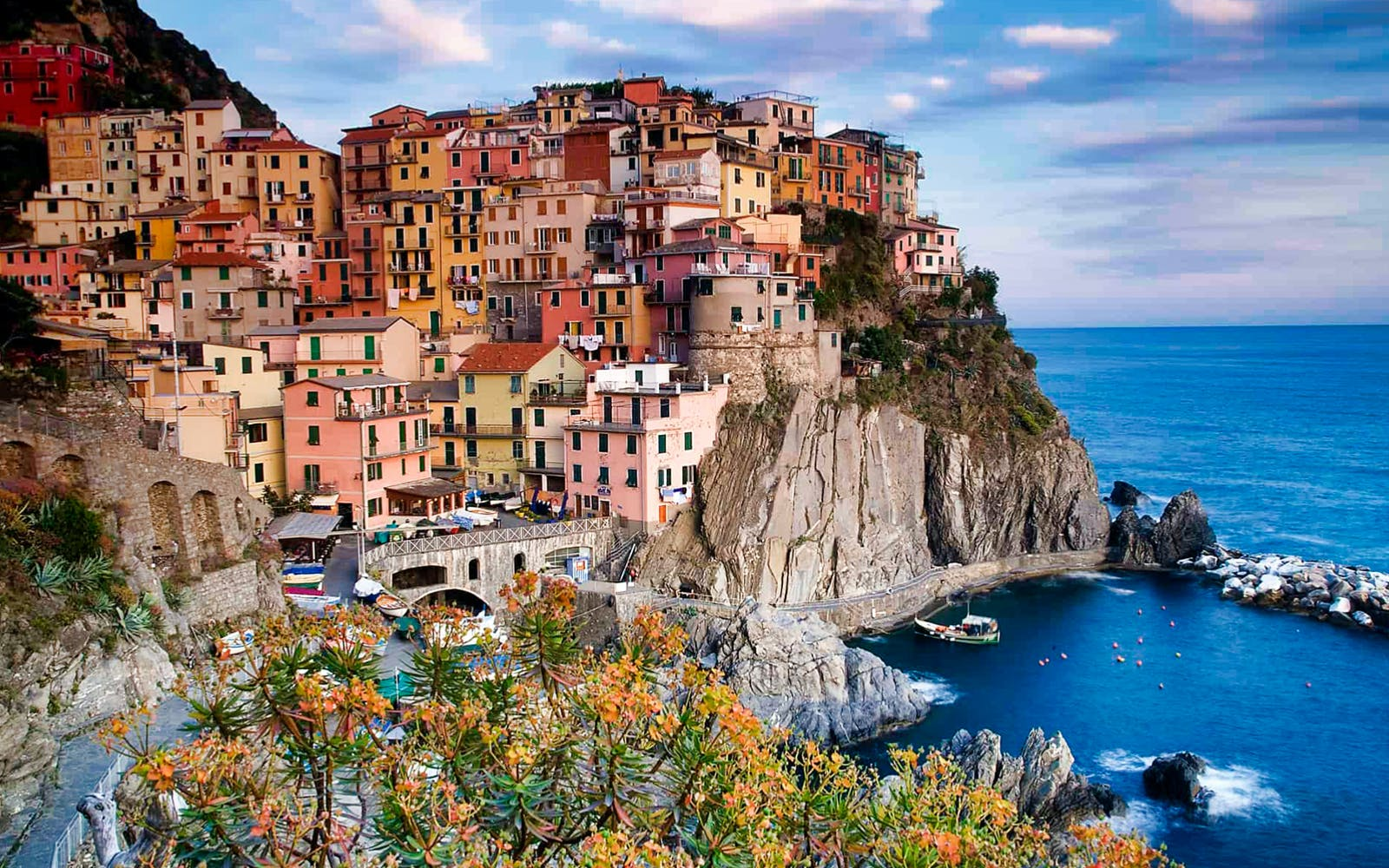 guided day trip to cinque terre from florence-2
