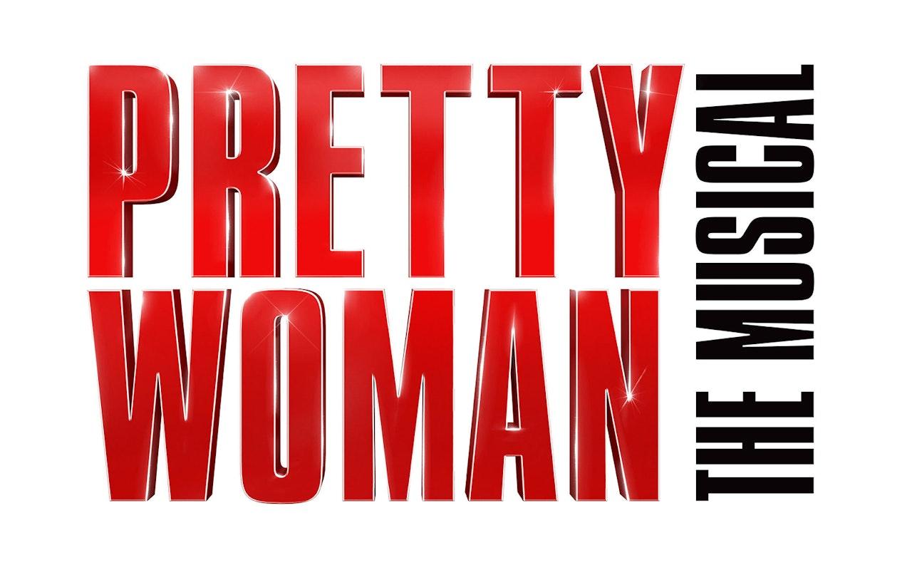 Pretty Woman Show Cover Photo