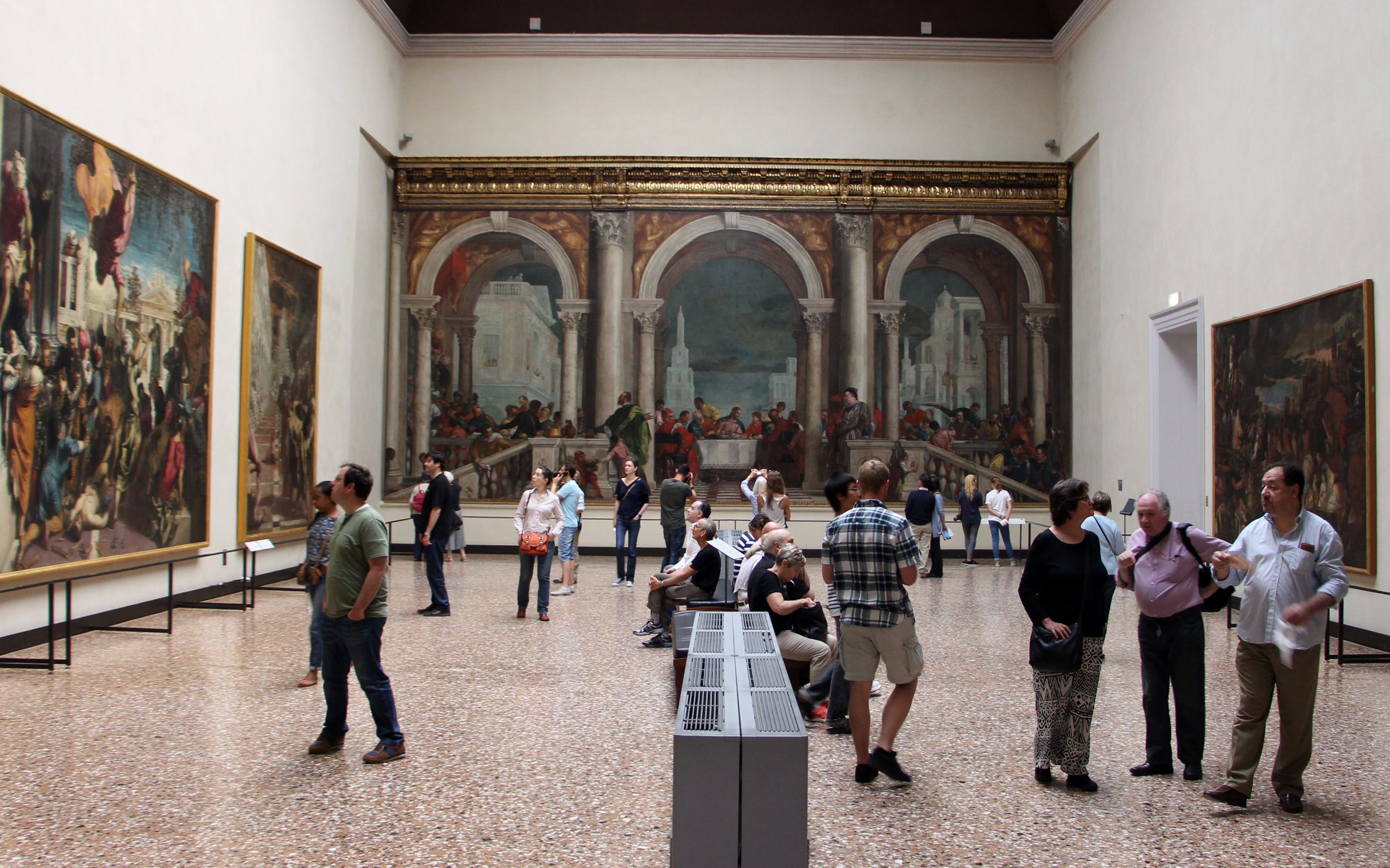 accademia gallery guided tour with skip the line tickets -2