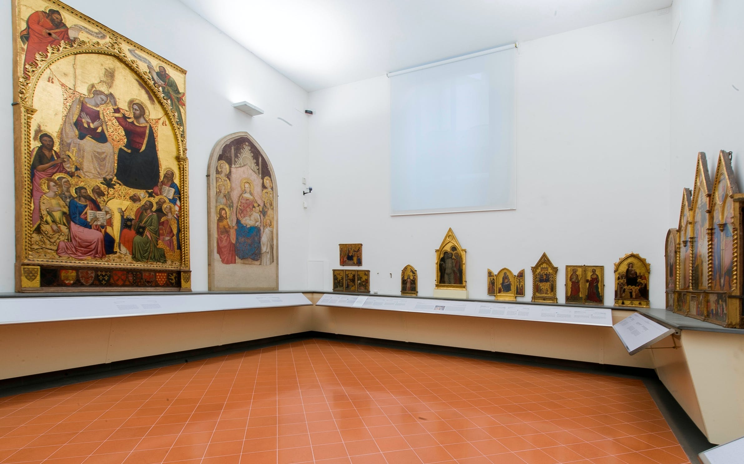 accademia gallery guided tour with skip the line tickets -3