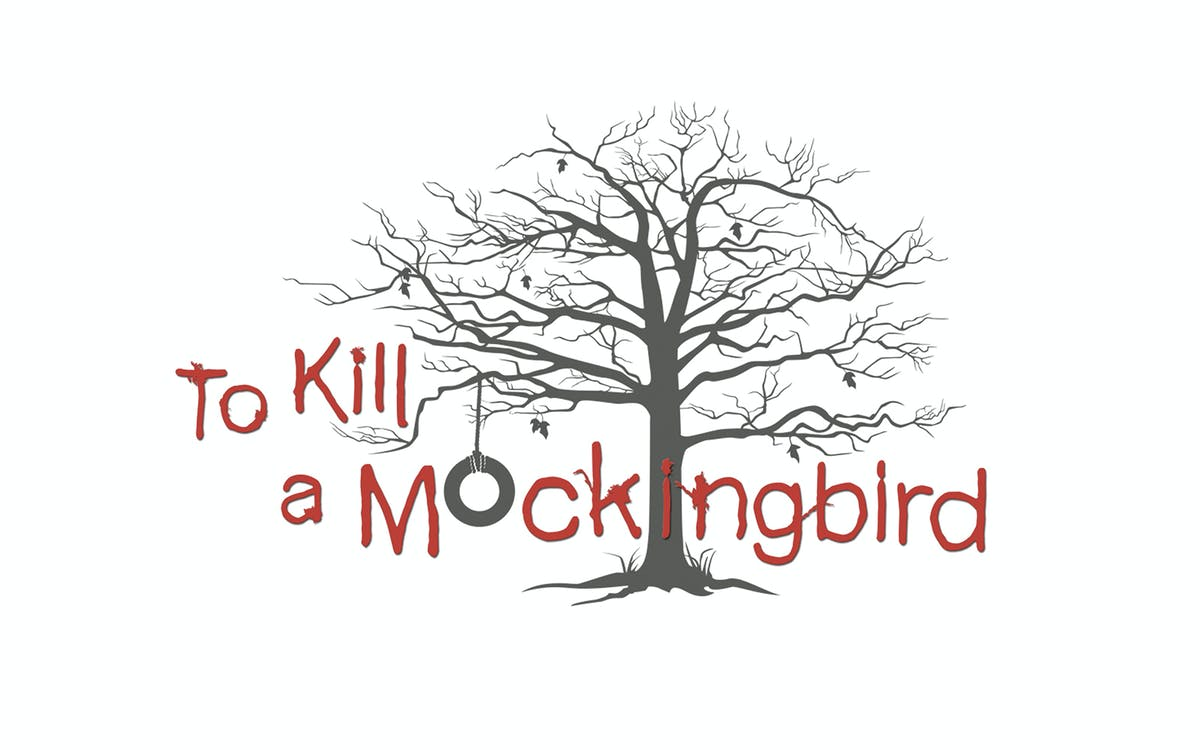 to kill a mocking bird-1