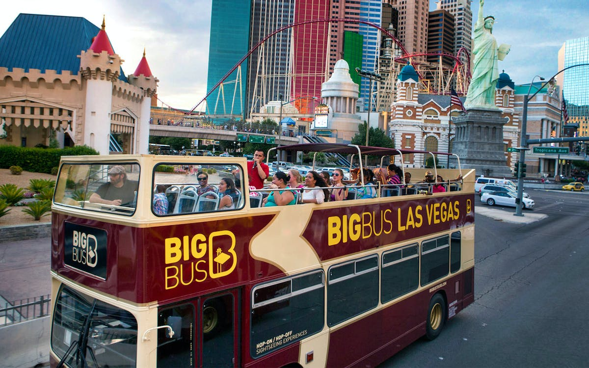 go card las vegas: 2, 3, 4 & 5 day pass-2
