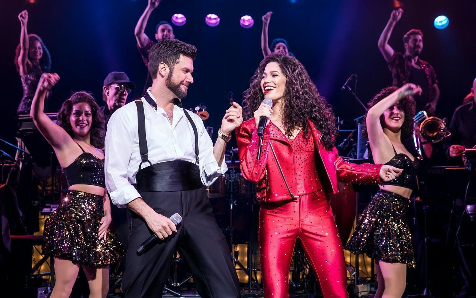 on your feet! the story of emilio and gloria estefan-2