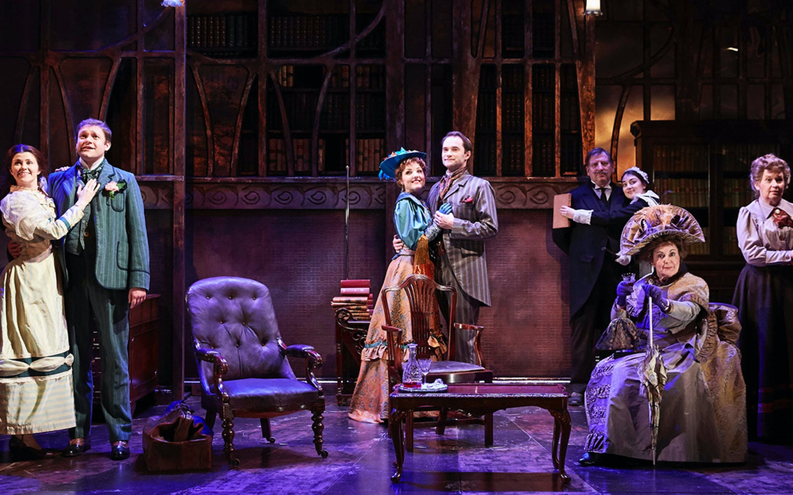 The Importance of Being Earnest Discount Tickets