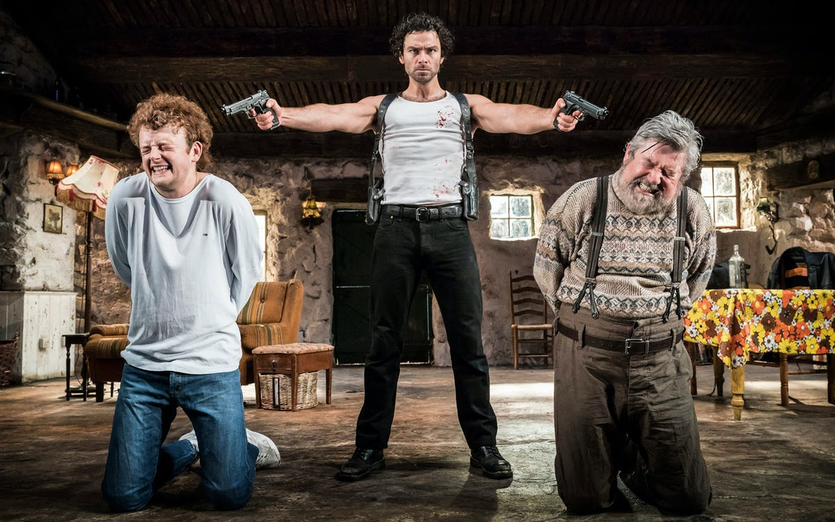 The Lieutenant of Inishmore London tickets