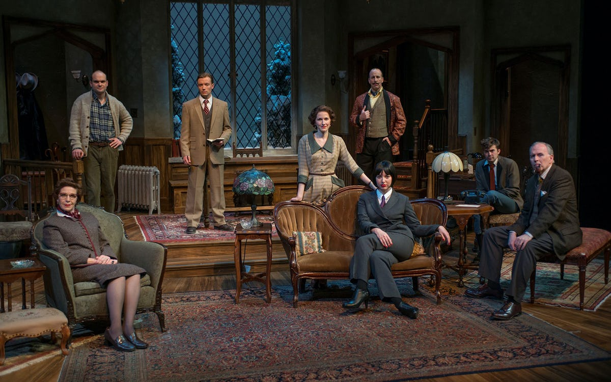 The Mousetrap London tickets