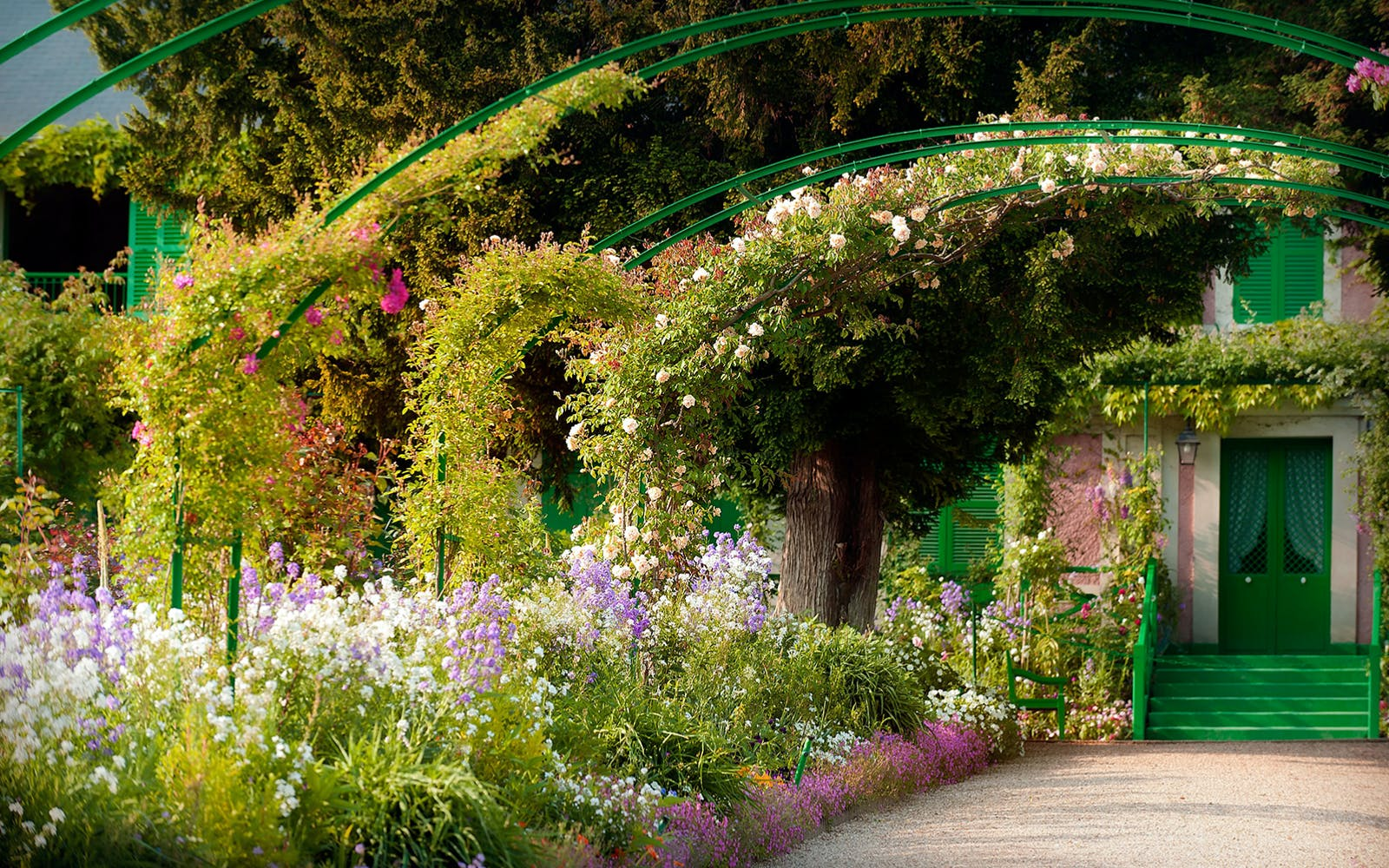 guided tour to giverny: claude monet's house and gardens-2