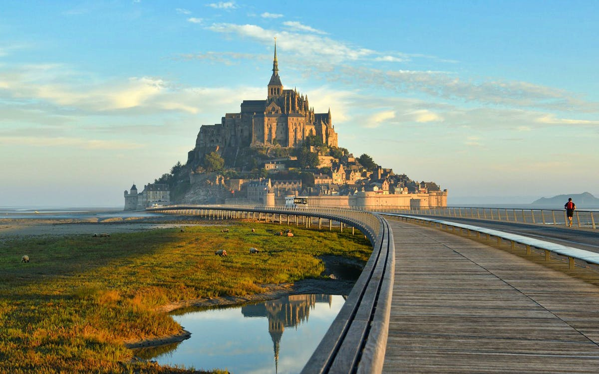 abbey of mont-saint-michel-4