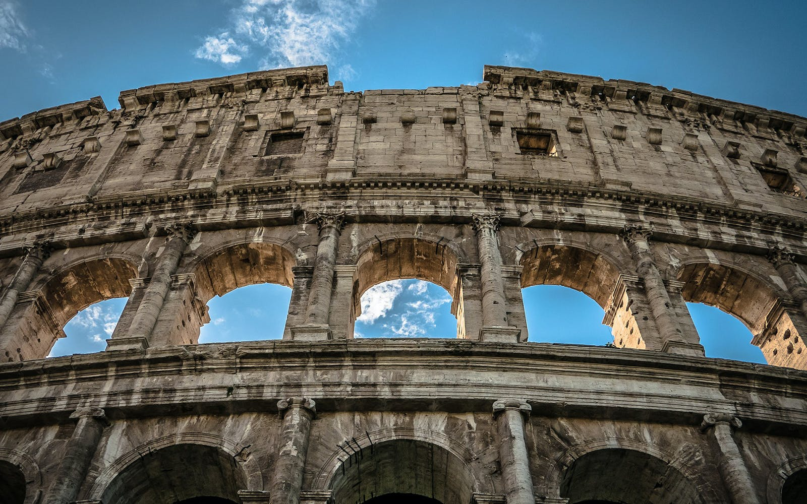 Rome Sightseeing Max Pass: Colosseum, Vatican & 48h Bus Tour