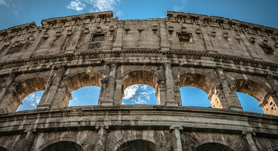 Rome Sightseeing Pass: Vatican, Colosseum, Public Transport & 48h Hop On Hop Off Tour