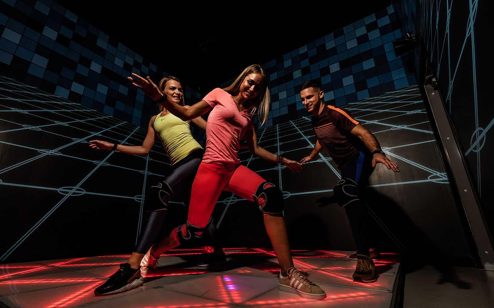 Indoor Activities in Dubai