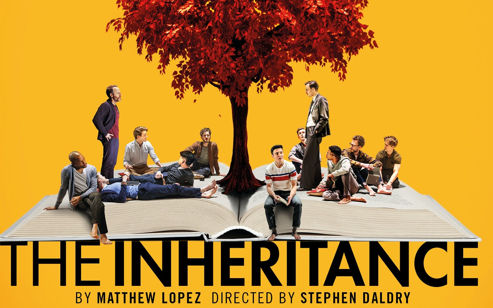 the inheritance - i-1