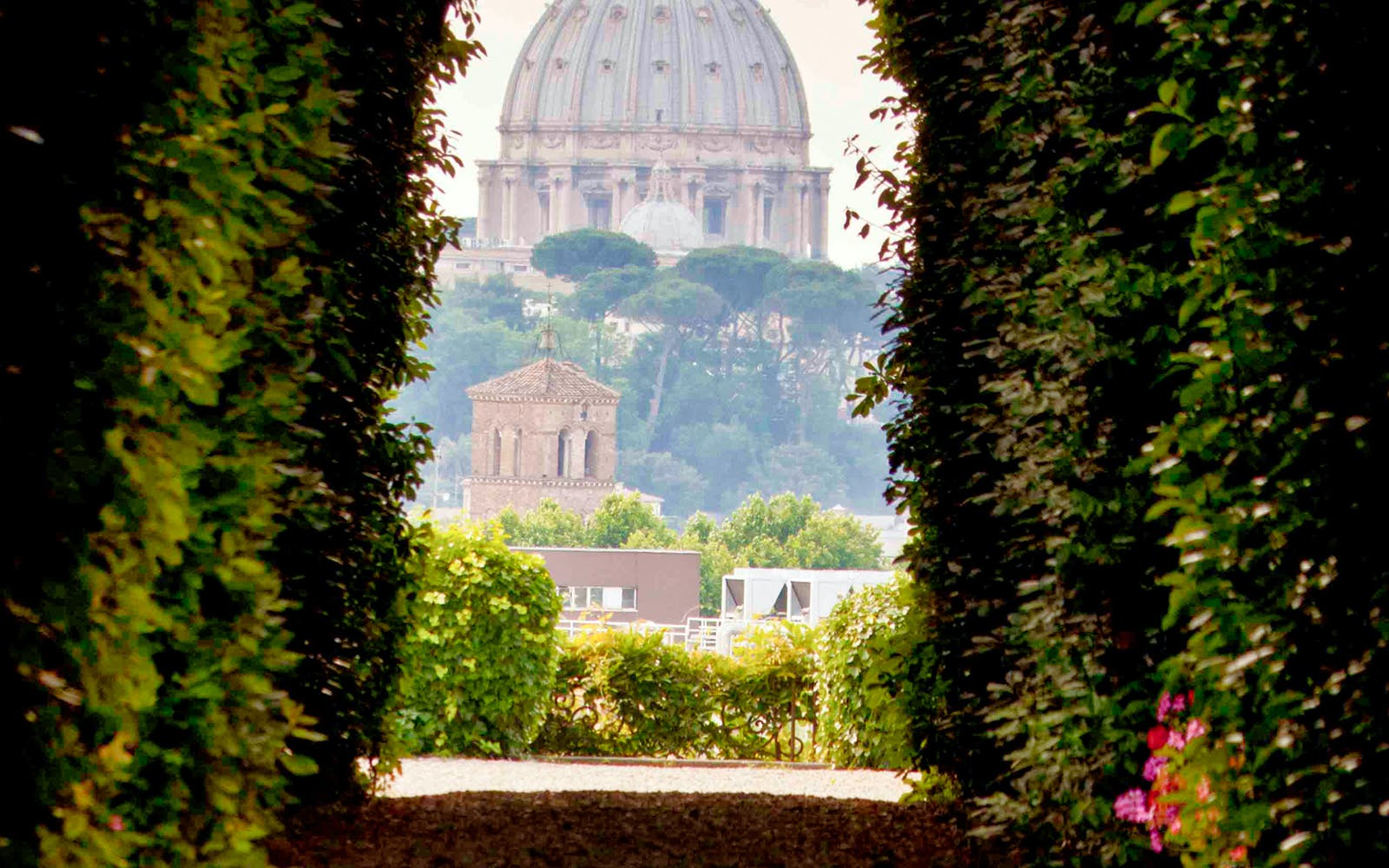 Walk On Walk Off: Flexible Rome Tour Pass