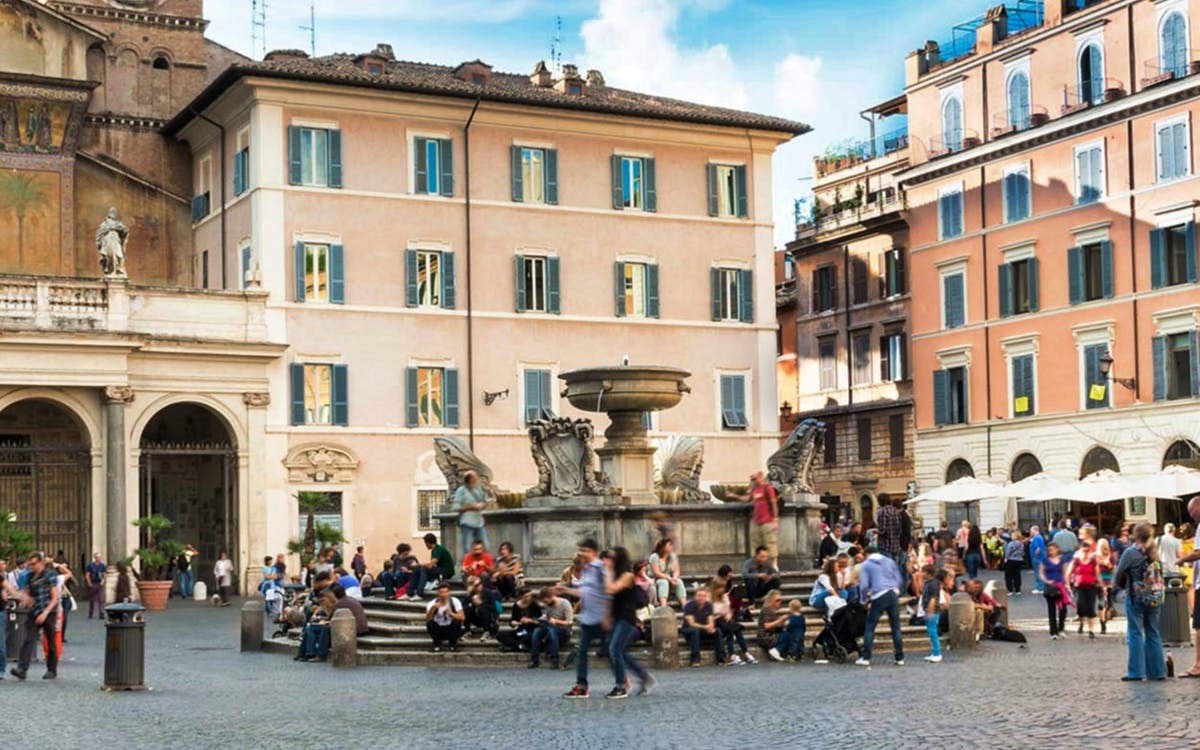 explore trastevere with a local!-3