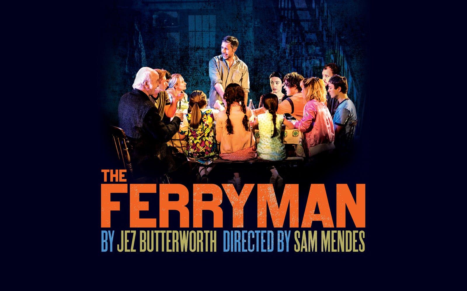 The Ferryman 1