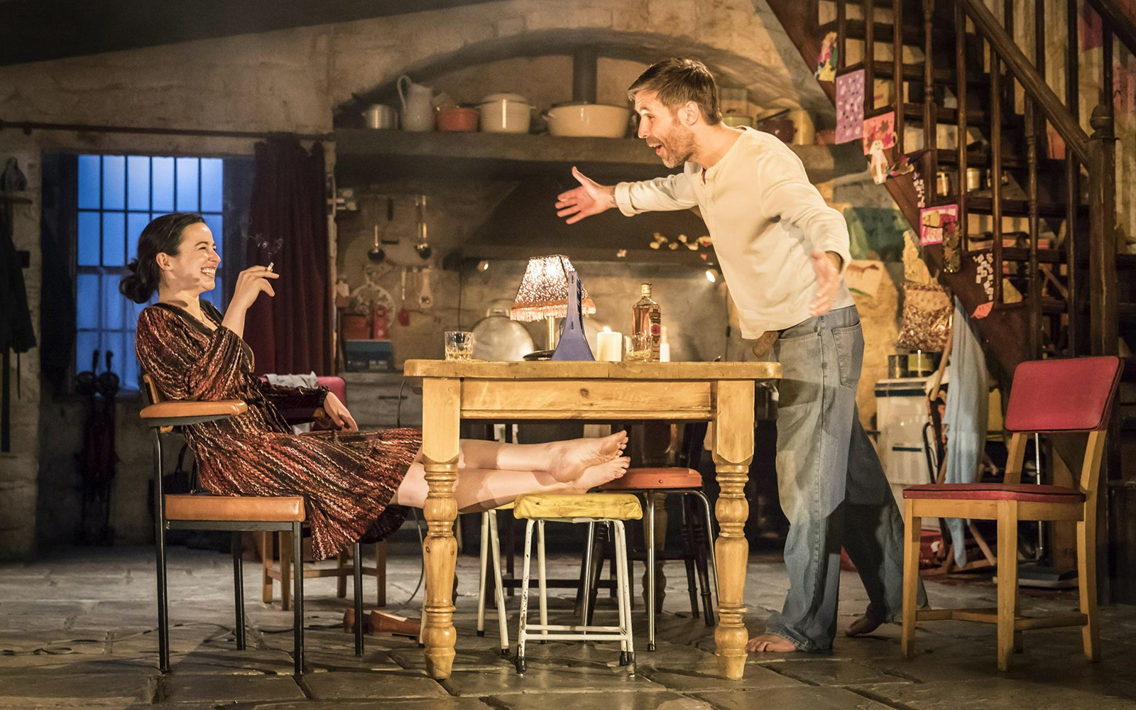 the ferryman broadway tickets