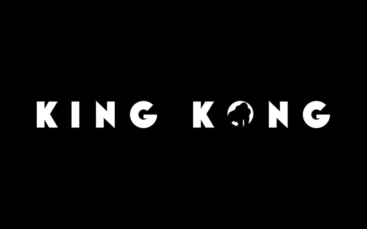 King Kong Show Cover Photo