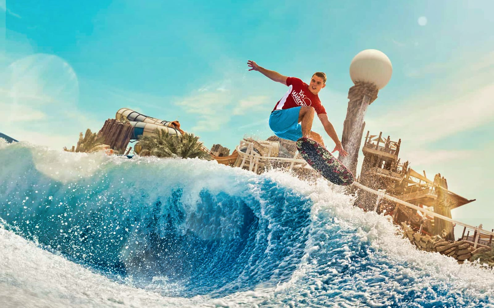 warner bros. world with ferrari world and yas waterworld-4