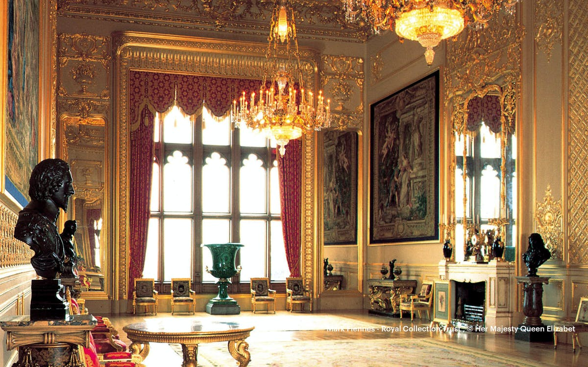 buckingham palace state rooms-2