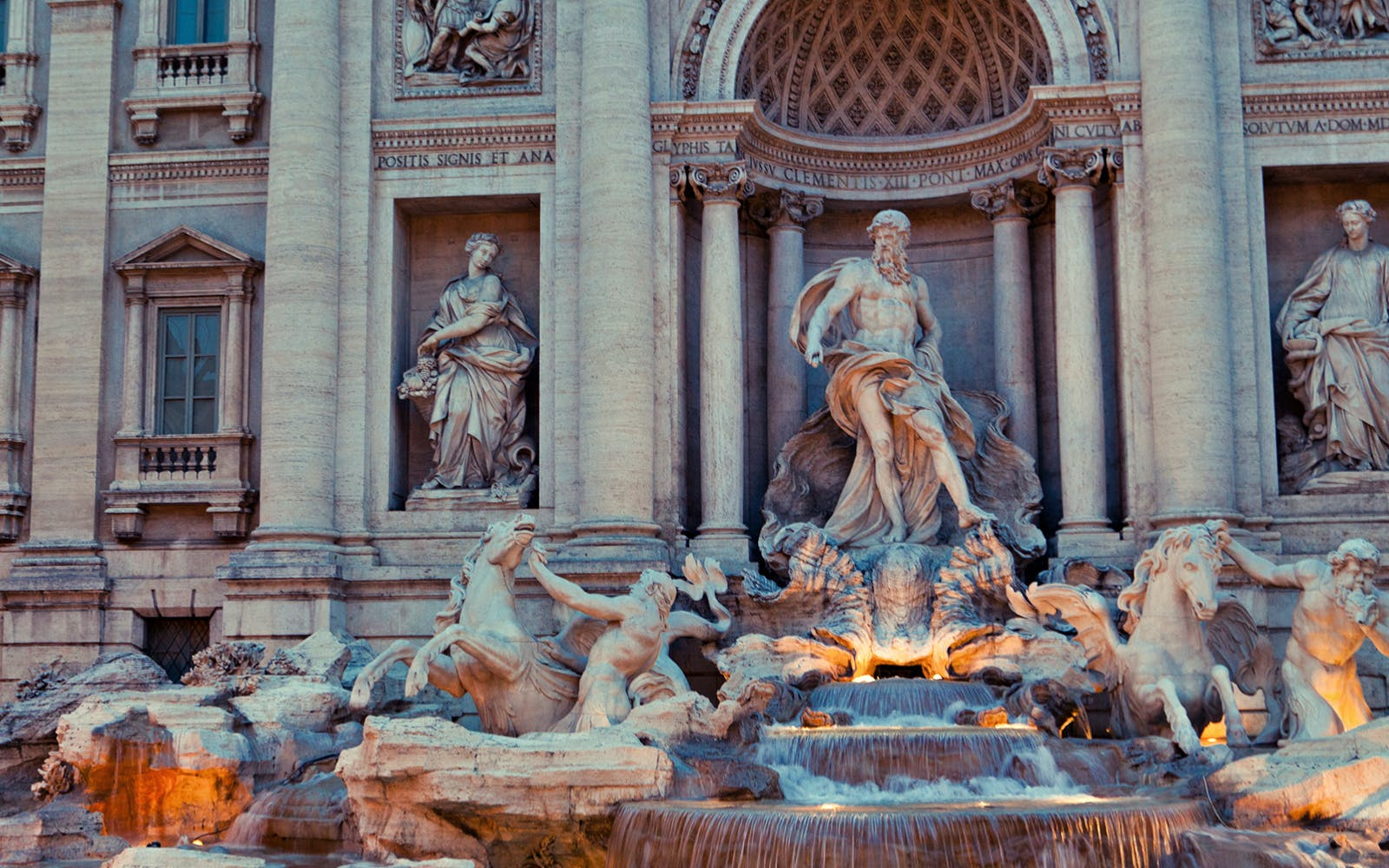 best of rome walking tour with spanish steps, trevi fountain & pantheon-1