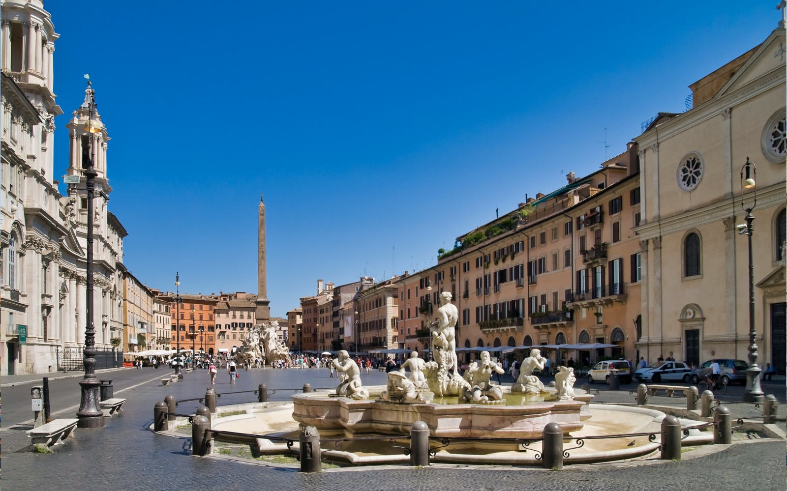 rome in a day tour: including vatican, colosseum and historic center-4