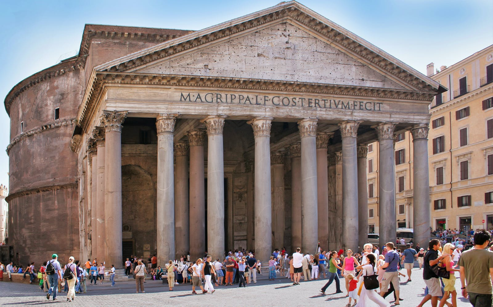 rome in a day tour: including vatican, colosseum and historic center-3