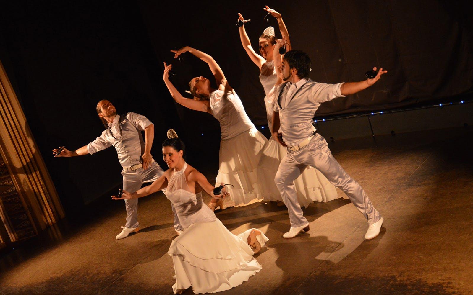 Barcelona in February - Barcelona Flamenco