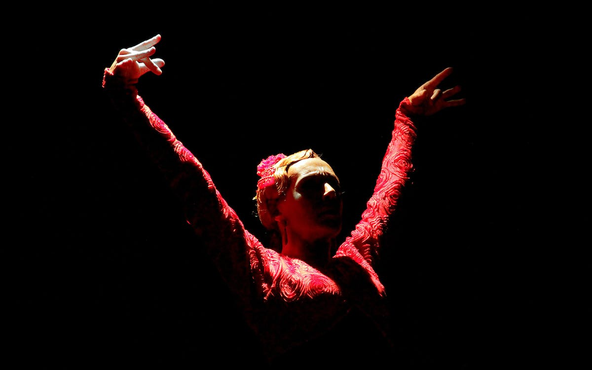 barcelona flamenco passion show-1