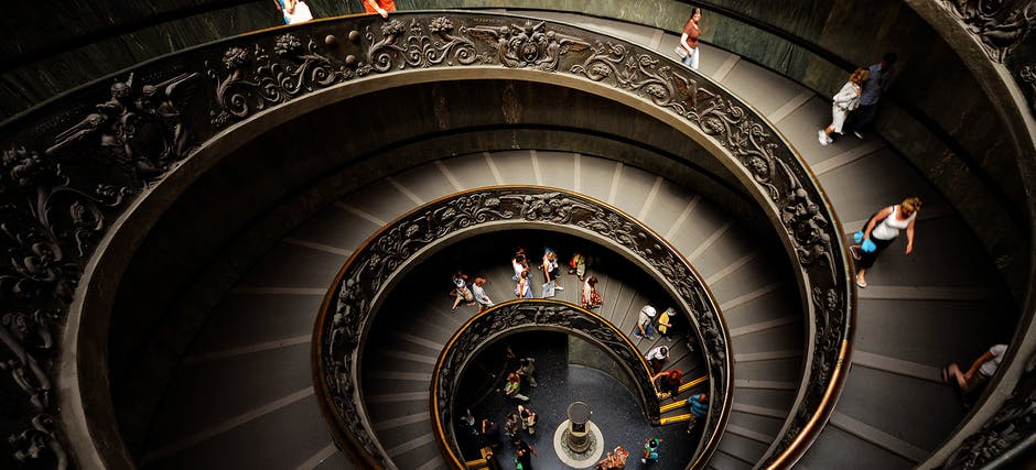 Escorted Skip The Line Tickets to Vatican Museum & Sistine Chapel