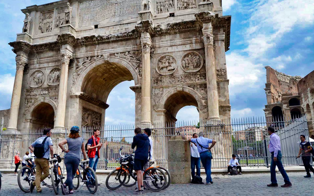 best of rome 3 hour bike tour-1