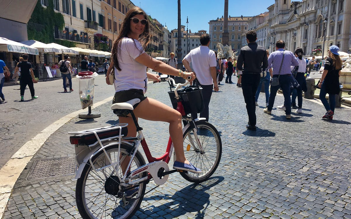best of rome 3 hour bike tour-3